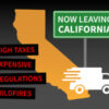 Flee California to a Free State – A Good Plan?
