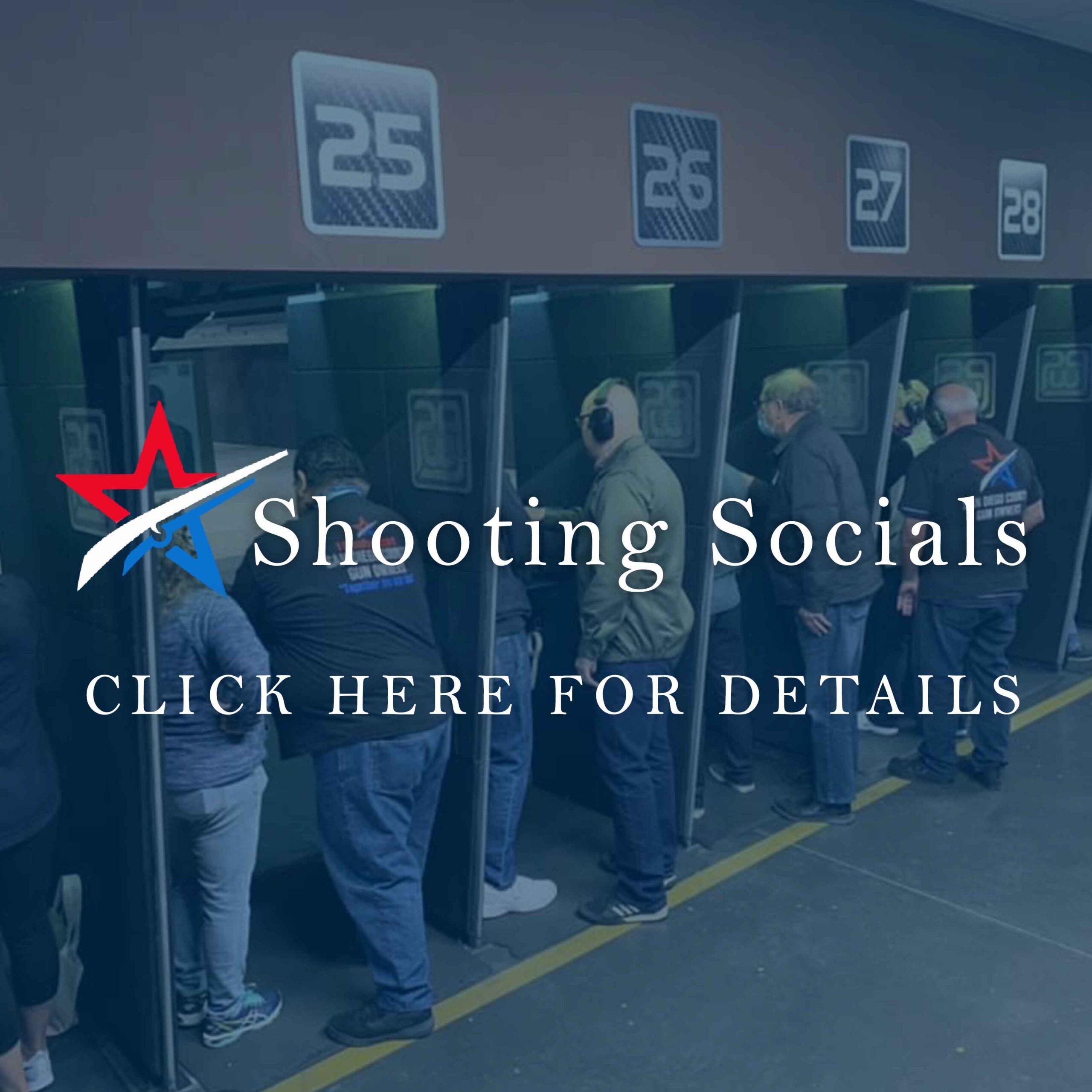 Shooting Socials