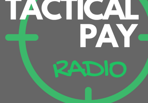 TacticalPay Radio: SDCGO on Keys to 2A Advocacy Success