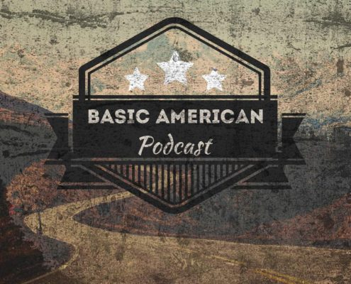 Basic American Podcast: Being a Gun Owner in California