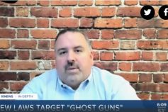 10 News: What are the rules regarding so-called 'ghost guns'?