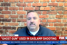 Fox5: 'Ghost gun' used in Gaslamp shooting