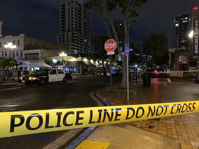 KPBS: San Diego Police Department Sees Rise In 'Ghost Guns'