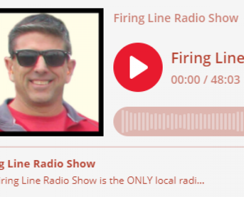 Firing Line Radio: Gun Control