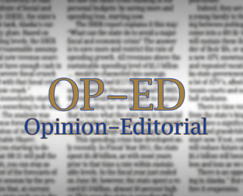 Oside News: Op-Ed: Gun Owners PAC Recommends YES on Recall